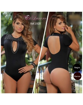 BODY BLUSA REDUCTORA ESCOTE